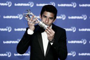 El nombre de Marc Márquez vuelve a estar en la lista de los premios Laureus