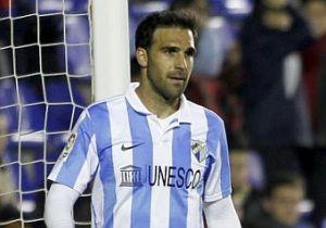 Jesús Gámez, a punto de firmar con el Atlético de Madrid