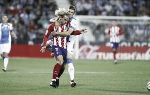 LaLiga - Il Leganes blocca l'Atletico Madrid sullo 0-0