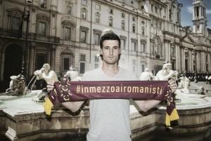 Roma anuncia zagueiro Iván Marcano, ex-Porto, como reforço para próxima temporada