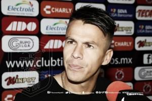 """Marcelo Alatorre: """"Veo un Veracruz muy completo para hacer un buen torneo"""""""