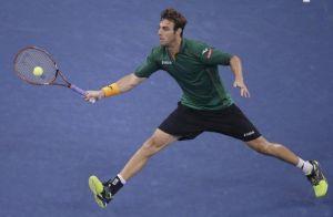 Jornada aciaga para el tenis español en Shanghai