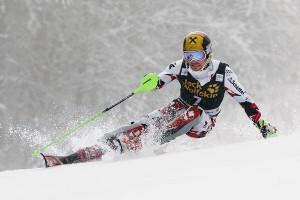 Lo slalom di Kranjska Gora è di Hirscher, di Kristoffersen la coppa di specialità