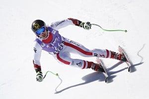 Sci Alpino, Aspen - Gigante maschile: i pettorali di partenza
