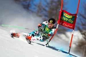 Sci Alpino, a Val d'Isere prove tecniche per gli uomini