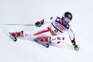 Sci Alpino, St Moritz 2017 - Slalom speciale maschile, l'ordine di partenza