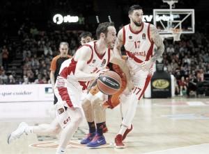Turkish Airlines EuroLeague - Maccabi e Baskonia corsare, Efes e Valencia ko