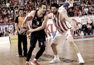 Previa: Maccabi FOX Tel Aviv - Saski Baskonia: a por la primera victoria