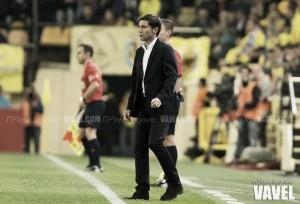 """Marcelino: """"Iremos a Pilsen con la intención de ganar y ser primeros"""""""