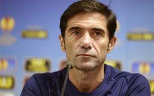 Marcelino mirará de reojo a la copa contra el Granada
