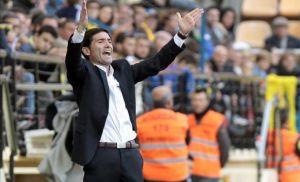 """Marcelino: """"El Málaga ha sido el equipo que más nos ha superado en toda la segunda vuelta"""""""
