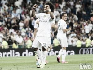 """Marcelo: """"Hemos estado increíbles, pero aún queda mucha Liga"""""""