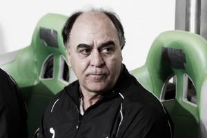 """Marcelo Oliveira acredita em reação do Coritiba: """"Há tempo para modificar essa situação"""""""