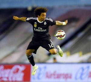 """Marcelo: """"Tenemos el objetivo muy claro y lo daremos todo hasta el final"""""""