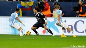 """Marcelo: """"Cristiano tiene que ganar el Balón de Oro"""""""