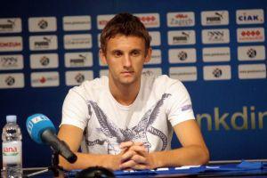 "Inter, Brozovic: ""Sono felice"""