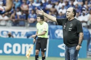 Marcelo Oliveira rechaça 'abandono' à Copa do Brasil, mas admite foco maior no Brasileirão