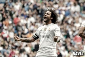 Anuario VAVEL Real Madrid 2017: Marcelo, un año de nueve meses