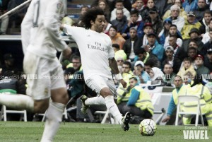 """Marcelo: """"Tenemos que ir partido a partido"""""""