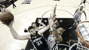 Los Nets y la reedición de la final del Oeste, platos fuertes de la segunda jornada