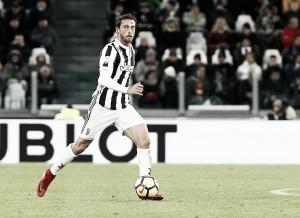 Juventus, Marchisio si candida come uomo Derby