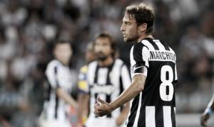 """Marchisio: """"My dream is still to end my career with Juventus"""""""
