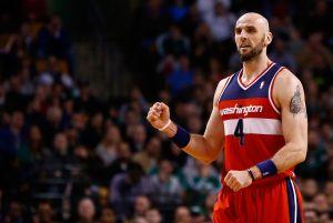 Marcin Gortat rimane ai Wizards, Ariza il prossimo?