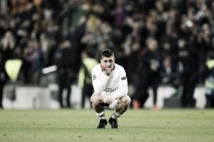 Verratti revela que jogadores do Barça desacreditaram após gol de Cavani