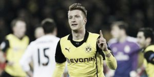 "Beckenbauer: ""There's more to Dortmund than just Reus"""