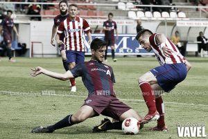Marcos Mauro se va cedido a La Roda