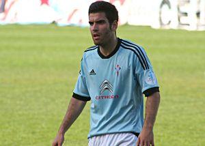 Marcos Torres abandona Vigo y se incorpora a La Hoya Lorca