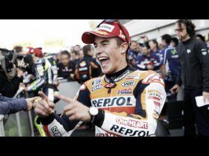 Silverstone : Marquez relance une nouvelle série de succès