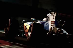 La normativa de 2017, la oportunidad de Sauber