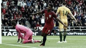 Inglaterra sigue siendo letal