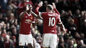 Rashford doesn't need advice from me, says Rooney