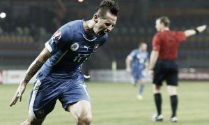 """Hamsik carica il Napoli: """"Possiamo ancora vincere il Campionato"""""""