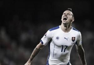 Euro 2016, Girone B: la Slovacchia di Marek Hamsik
