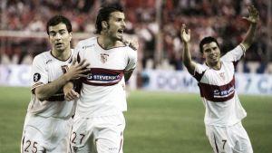 Sevillistas históricos en la Europa League (I)