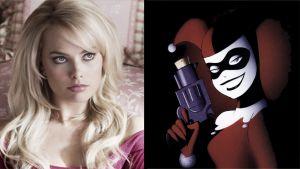 Margot Robbie, confirmadacomo Harley Quinn en 'Escuadrón Suicida'