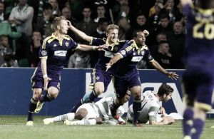 Maribor edge out Celtic in a cagey affair