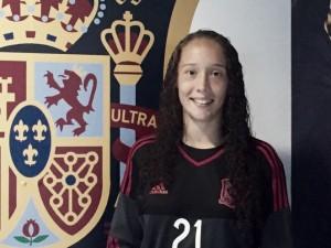 Maria Sampalo entra en la lista definitiva para el mundial sub-20