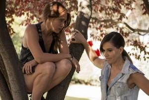 Críticas en un minuto: 'De chica en chica'