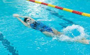 María Paula Rodríguez obtuvo medalla para la natación colombiana