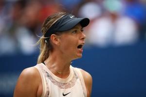 Us Open 2017 - Altra battaglia vincente per Sharapova, piegata la Babos in rimonta