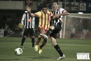 Fotos e imágenes del partido FC Cartagena - FC Barcelona