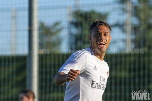 El Madrid inscribe a Mariano, Lienhart, Tejero, Lazo y Craninx en Champions