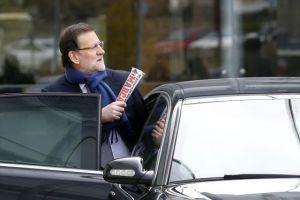 Las fotografías de Mariano Rajoy