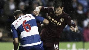 El Manchester City asegura la segunda plaza ante el Reading