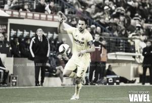 Mario Gaspar y Ander Capa, dos laterales españoles de nivel miden sus fuerzas