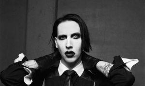 Lo nuevo de Marilyn Manson